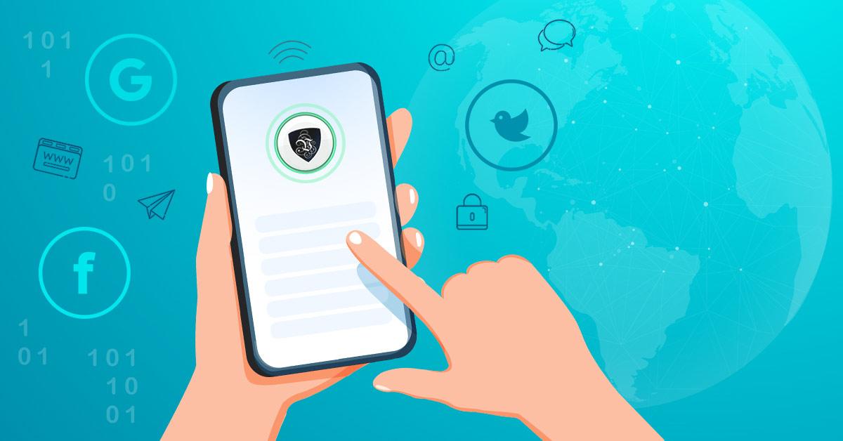 Auditions des GAFA : Alt-Tech et VPN sont la seule option.   Le VPN