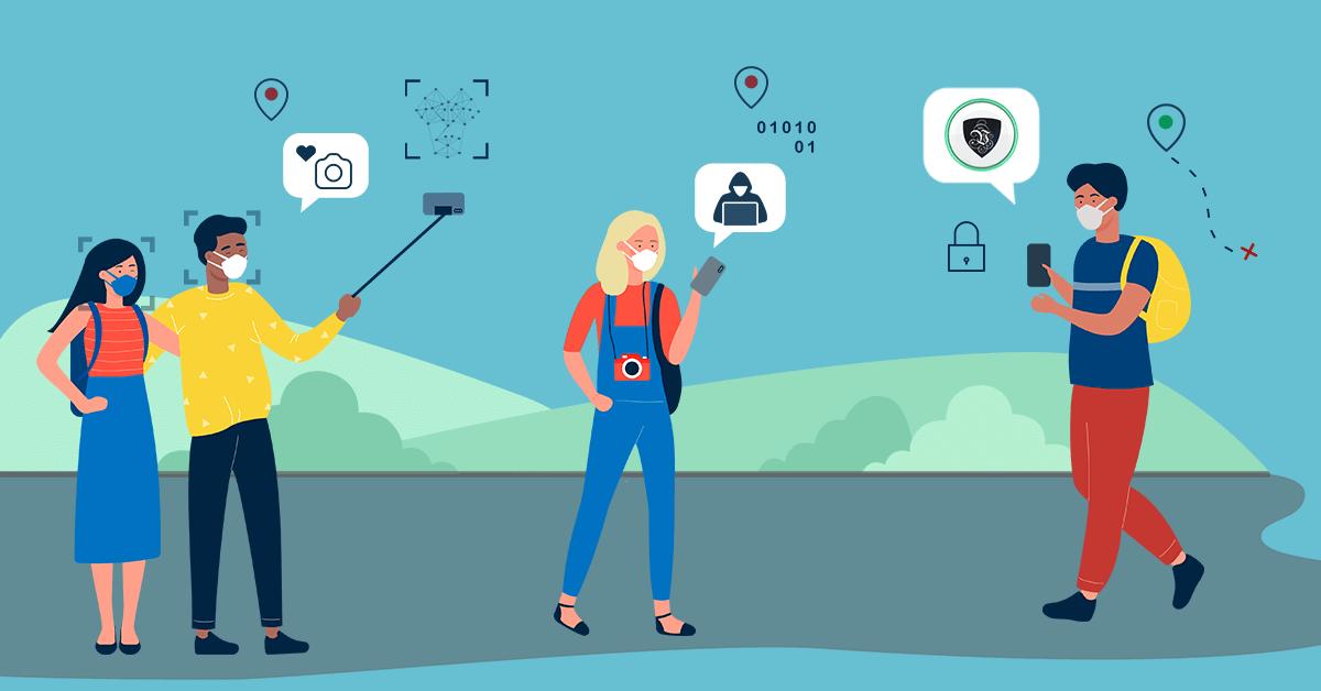 Peut-on être suivi lorsqu'on utilise un VPN?   Le VPN