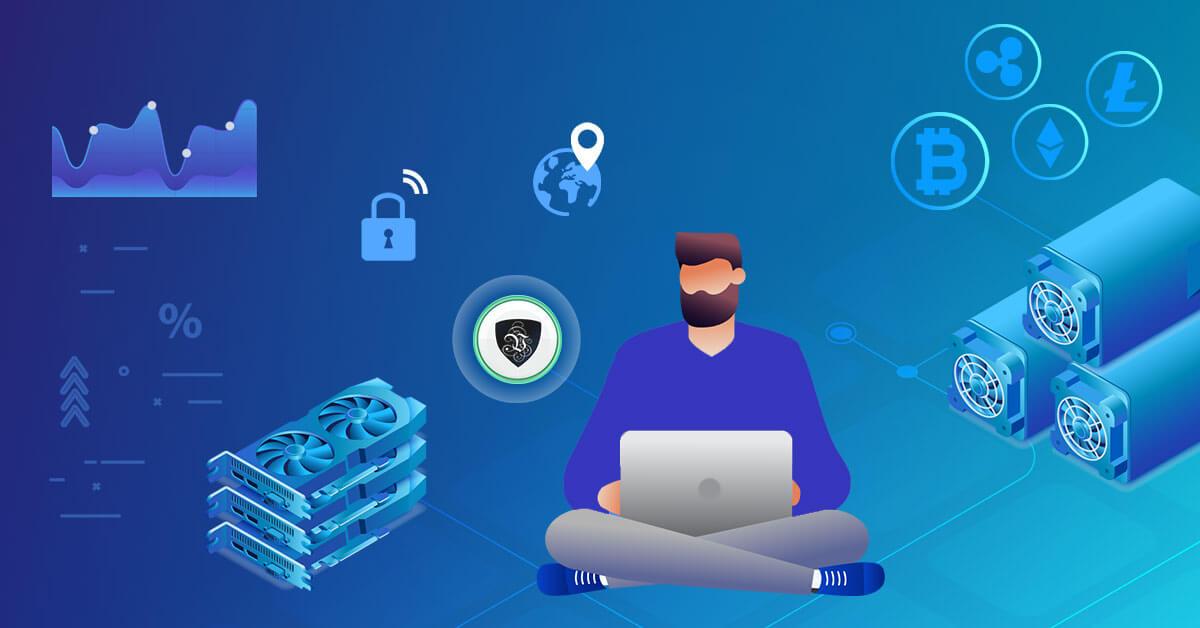 Miner des cryptomonnaies, un danger pour la cybersécurité?