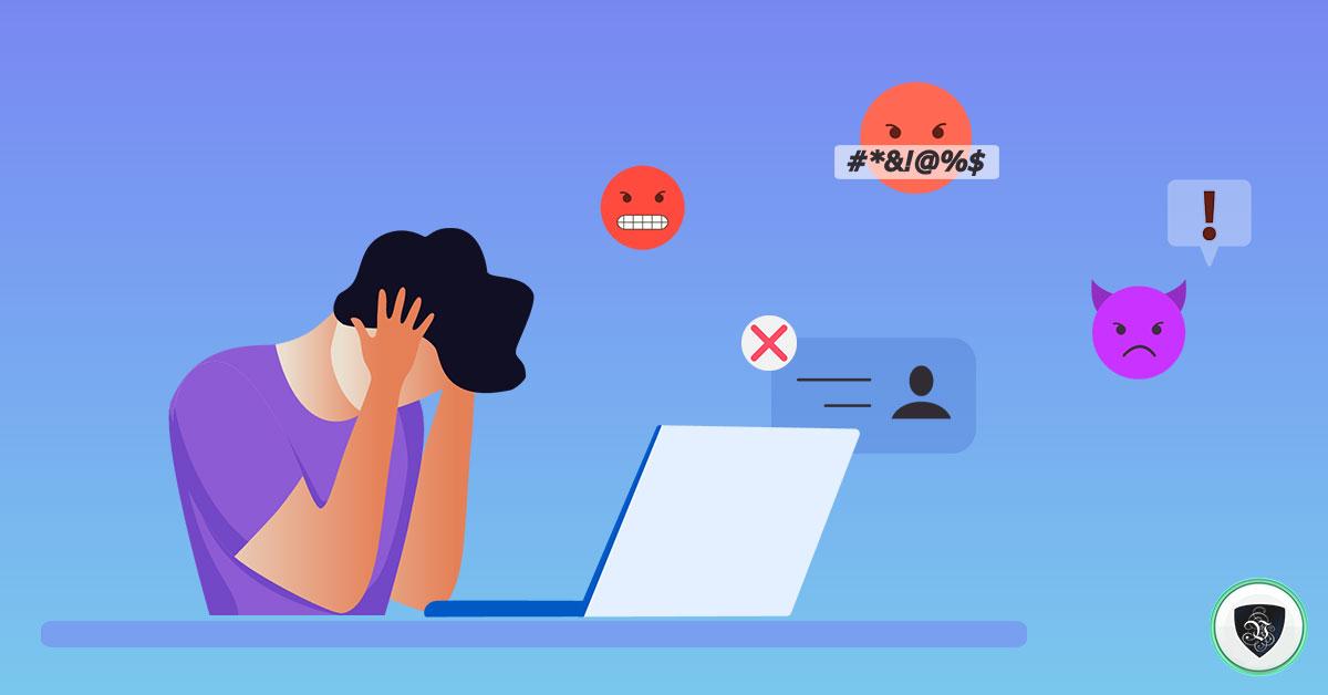 Mauvais comportements sur Internet : crime ou nuisance?