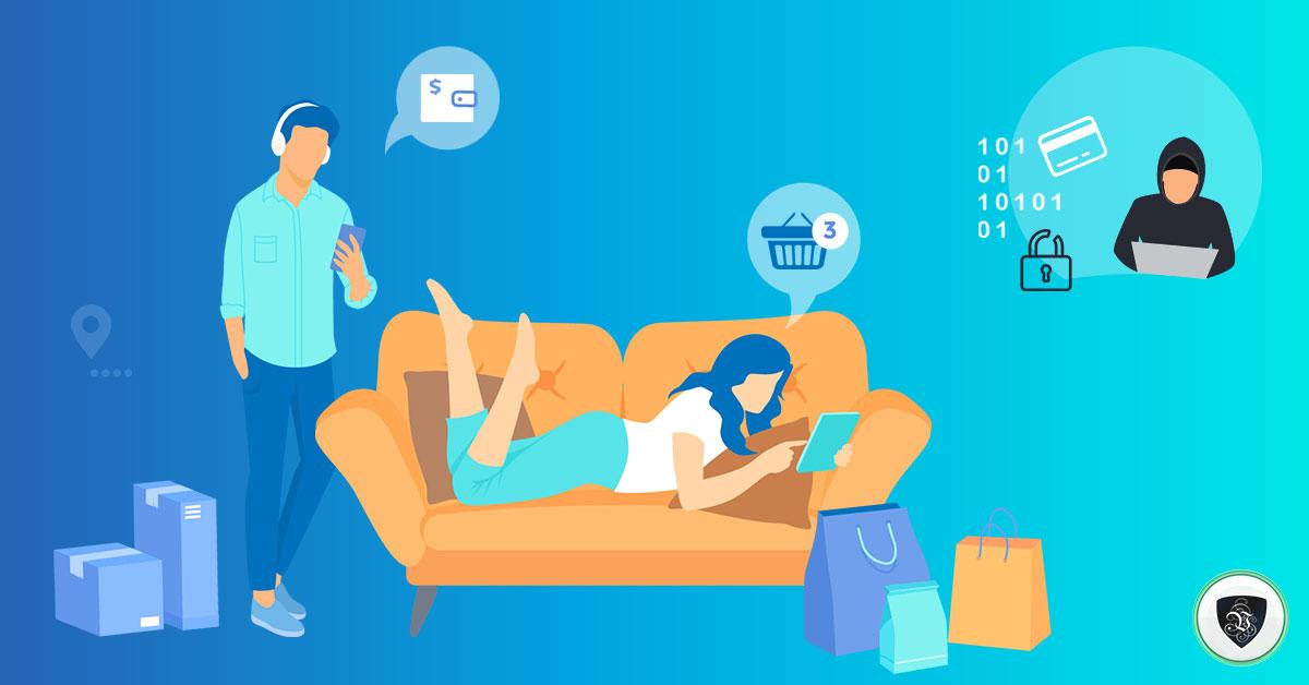 Shopping sur Internet : les arnaques lors d'achats en ligne