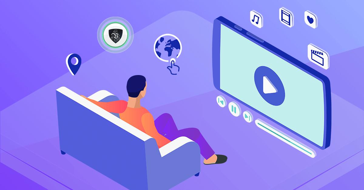 Comment éviter les restrictions géographiques numériques? | Le VPN