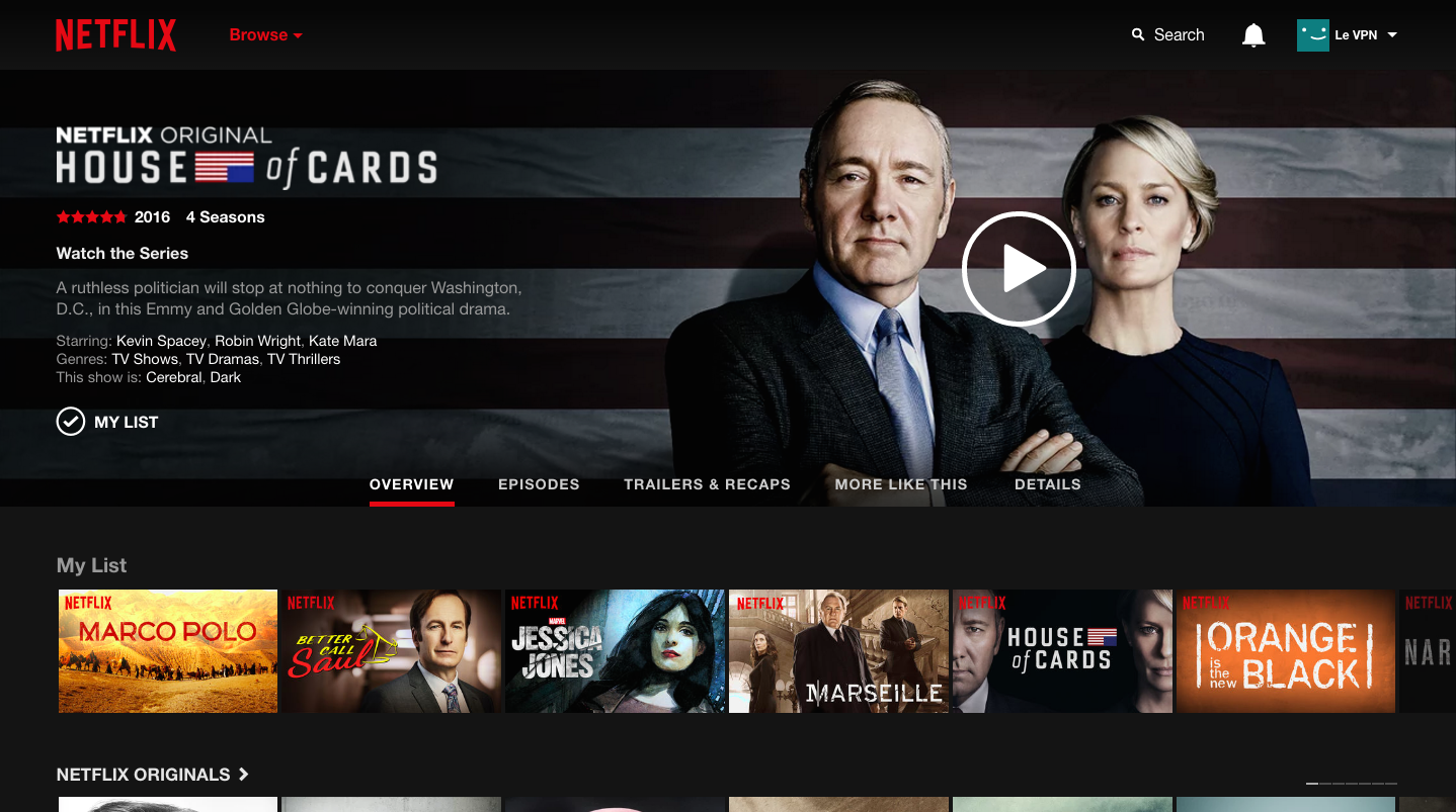 Netflix, 10 инновационных шагов, которые изменили мир