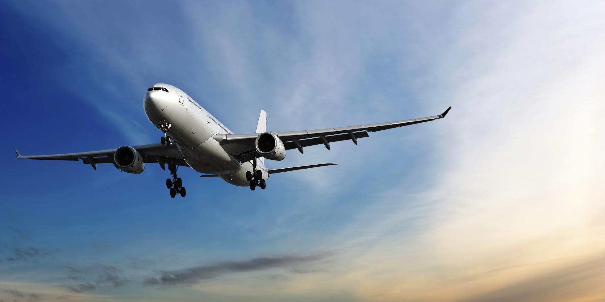 Как найти дешевые авиабилеты с VPN   Le VPN