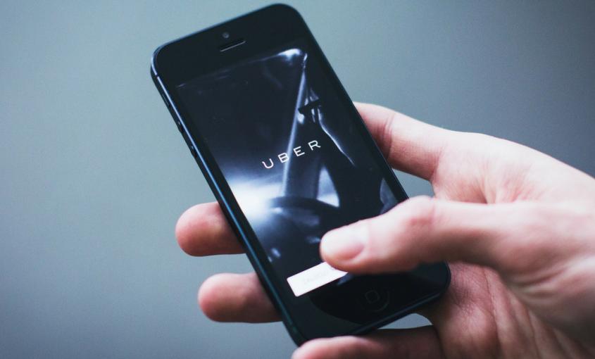 Хищение базы личных данных клиентов и водителей сервиса такси Uber создало угрозу безопасности более 57 миллионов человек. Узнайте, как настроить VPN на своем телефоне, чтобы обеспечить индивидуальную безопасность своих данных. | Le VPN