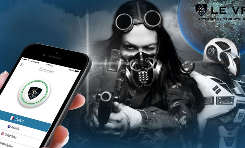Fortnite   Что это за бесплатная игра Fortnite, приносящая многомиллионные доходы своим создателям? И при чем тут VPN?   Le VPN   ВПН сервис