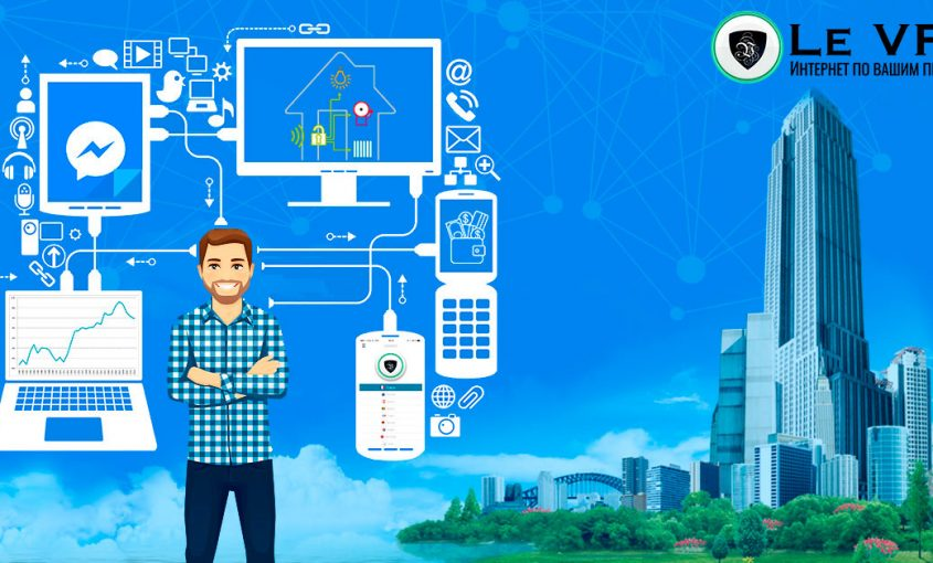 Интернет Эмоций – перспектива развития и потенциальные риски безопасности | Интернет Эмоций | Интернет вещей и Интернет Эмоций | Современные угрозы онлайн безопасности | Le VPN | ВПН