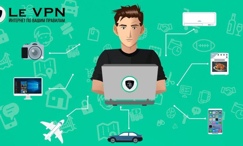 Кибербезопасность и риски Интернета вещей. Насколько умен ваш холодильник? Интернет вещей | IoT ||Le VPN | ВПН