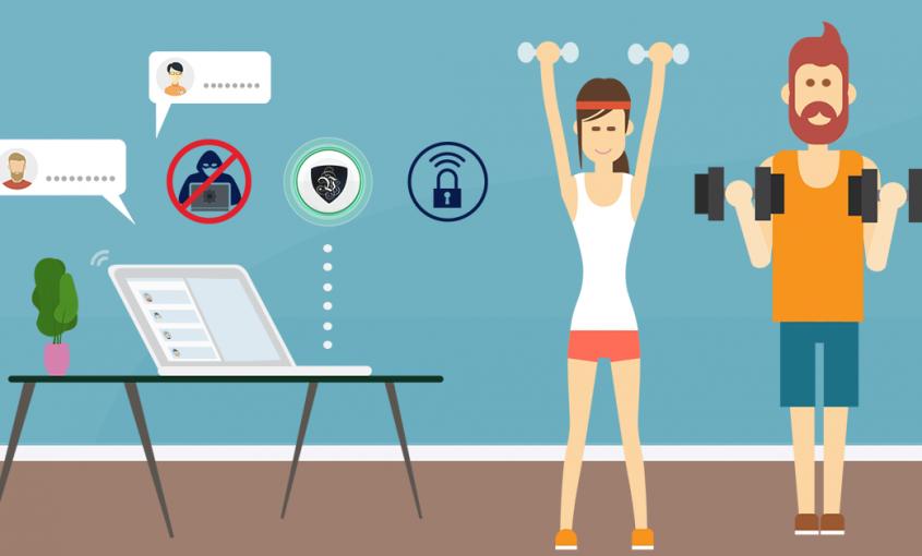 Как пандемия Covid-19 меняет стиль обыденной жизни | Le VPN | ВПН