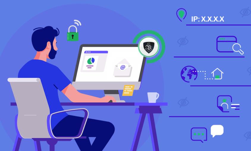 Что скрывает VPN: БОЛЬШЕ, ЧЕМ ПРОСТО МЕСТОПОЛОЖЕНИЕ! | ВПН | Le VPN
