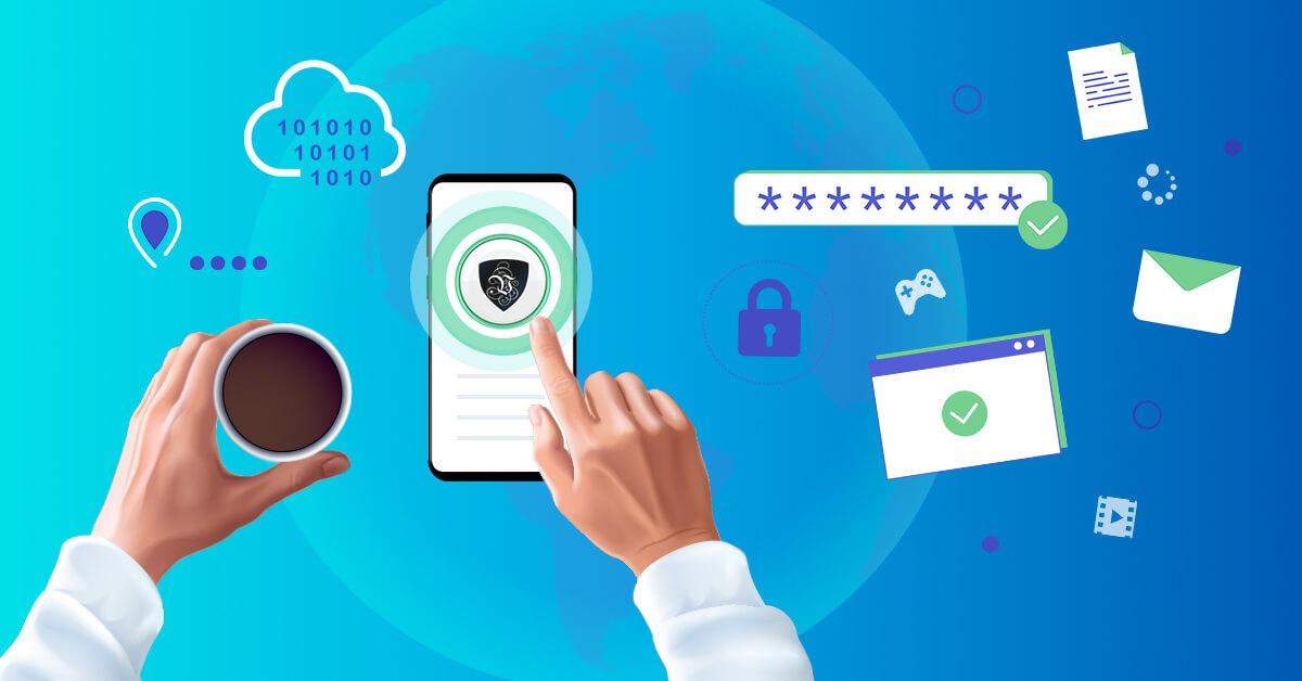 VPN – это хорошо или плохо? Плюсы и минусы.