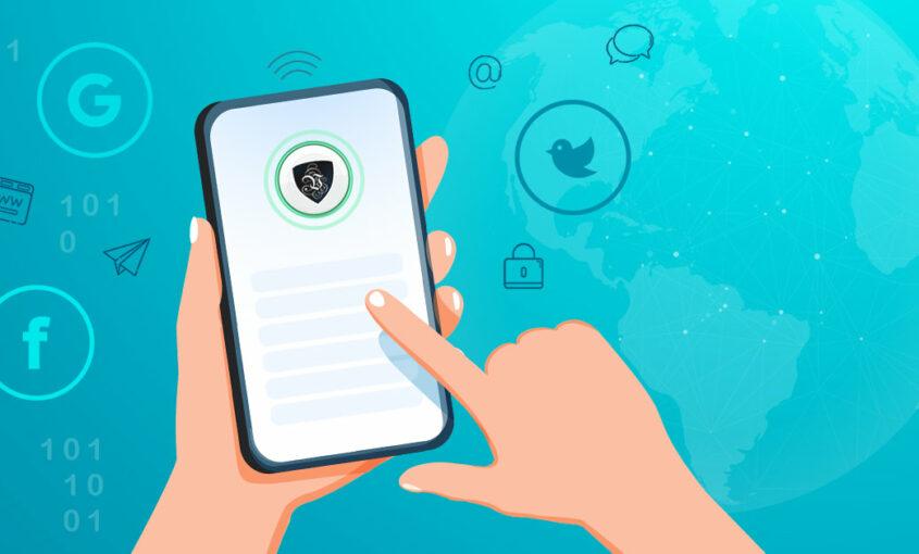 BIG TECH КОНГРЕСС ПОКАЗАЛ: ЛУЧШИЙ ВЫХОД - ALT TECH И VPN| Le VPN | ВПН