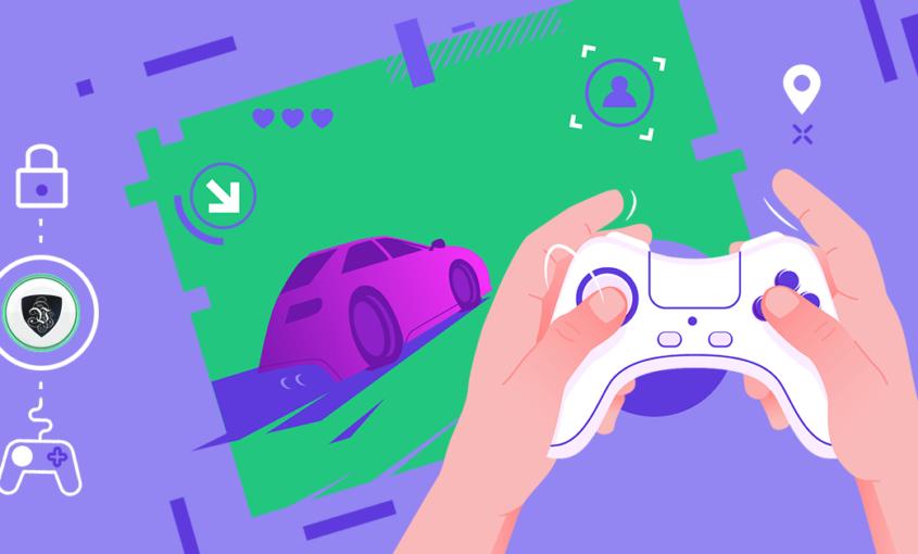 PlayStation 5: новое крупное событие в компании Sony   Le VPN   ВПН   видео игры   кибербезопасность