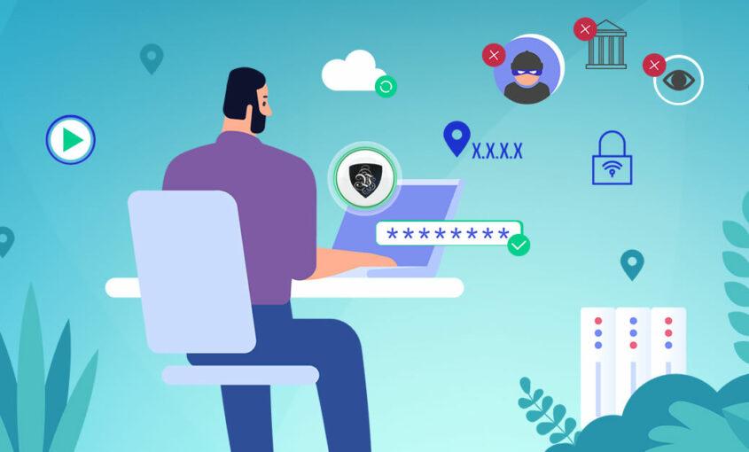 ВЕСКАЯ ПРИЧИНА ПОЛЬЗОВАТЬСЯ VPN В 2021 ГОДУ | Le VPN | ВПН | ВПН защита | VPN защита
