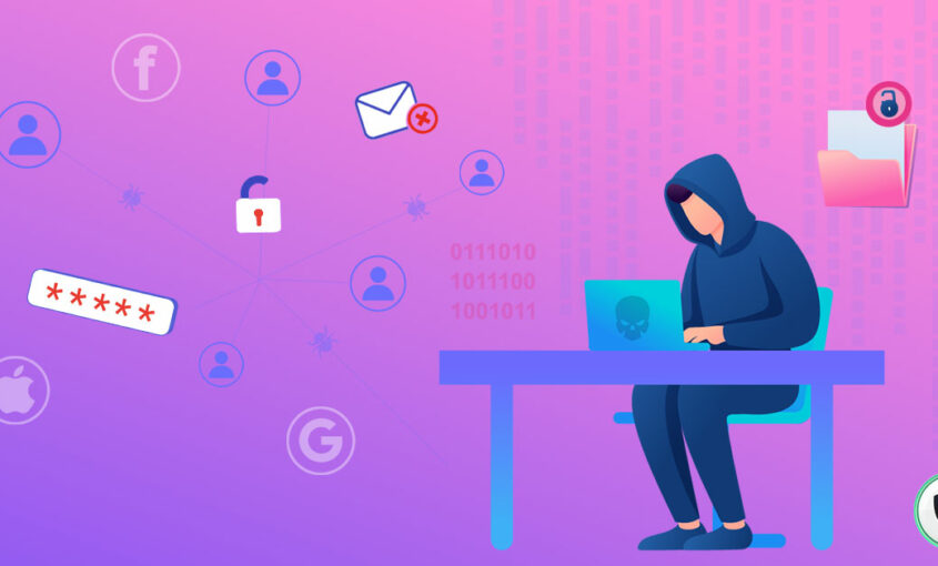 VPN защитит вас при взломе системы кибербезопасности корпораций | Le VPN | ВПН