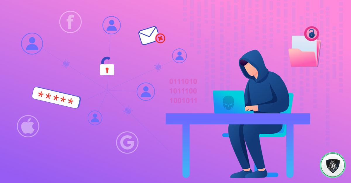 VPN защитит вас при взломе системы кибербезопасности корпораций