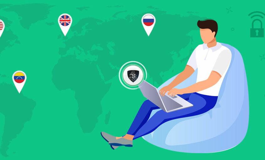 Угадайте, в каких странах больше всего нужна VPN? | VPN защита | ВПН защита | анонимность в Интернете | Конфиденциальность в интернете | Le VPN