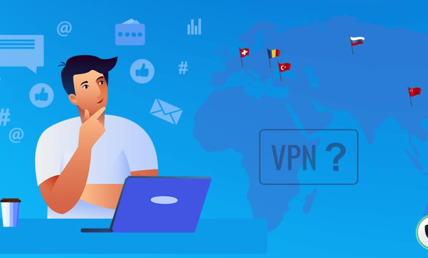 В какой стране находится самая безопасная и лучшая VPN?   Le VPN   ВПН