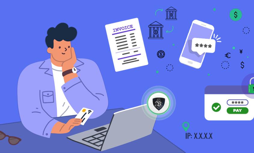 VPN для онлайн-банкинга: это безопасно или нет? | VPN для защиты банковских переводов | ВПН для мобильного банка | VPN защита транзакций | Le VPN