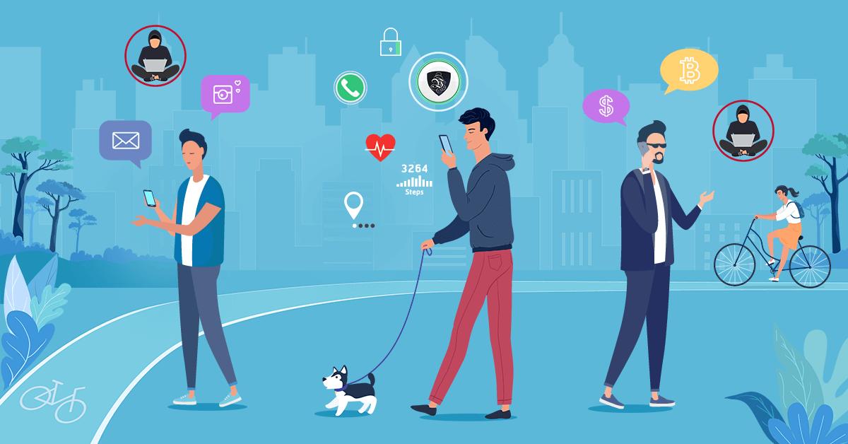 Мобильная кибербезопасность: нужна ли вам VPN на телефоне?
