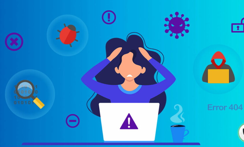 Защищает ли вас VPN от вирусов? | Le VPN | ВПН