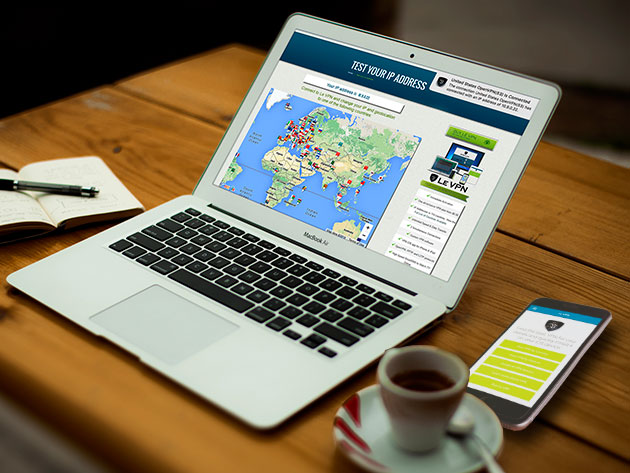 Le VPN reviewed by VPN Maps as one of the best offshore VPN services