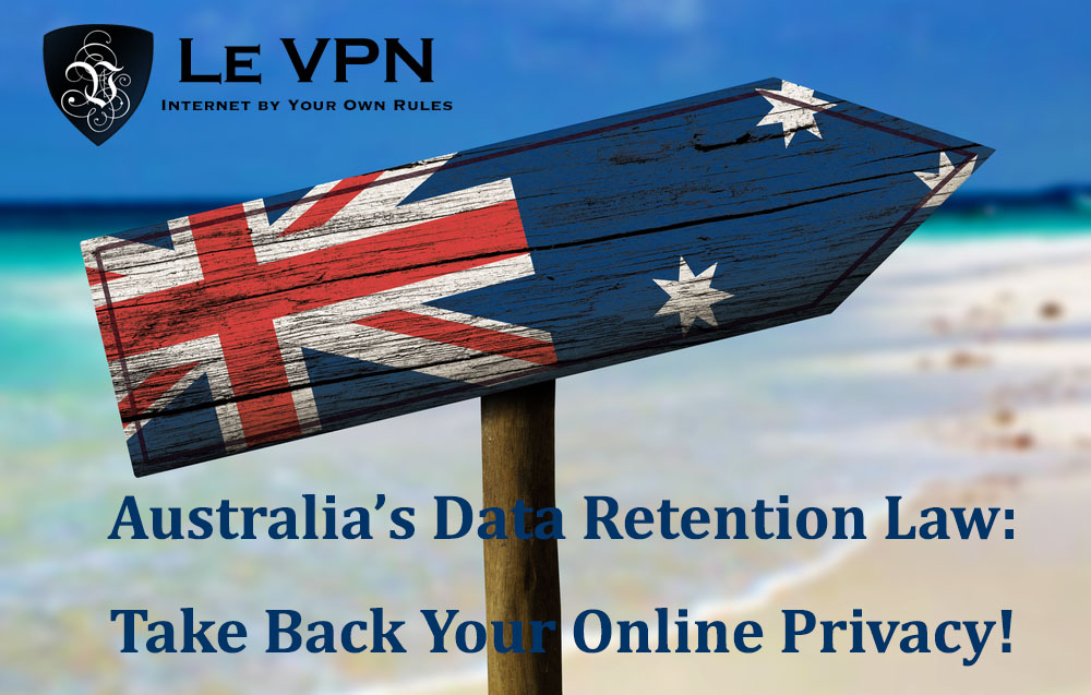 Australia Data Retention Law