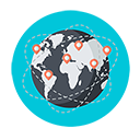 Change your IP address to 114 countries