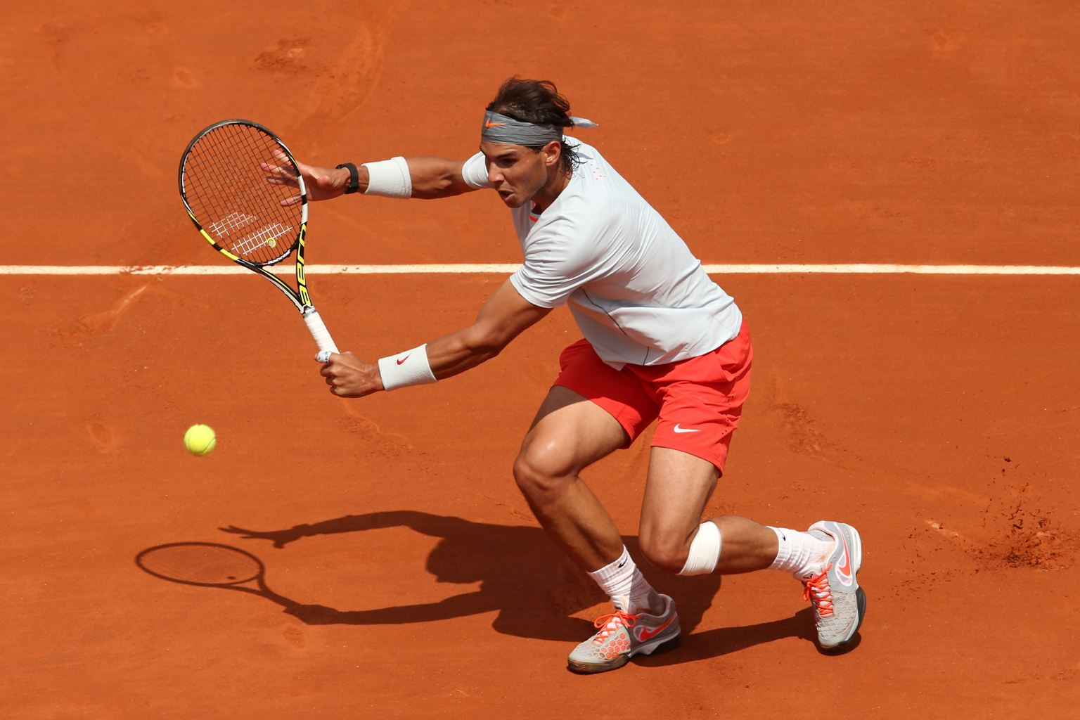 Watch the French Open Online with Le VPN