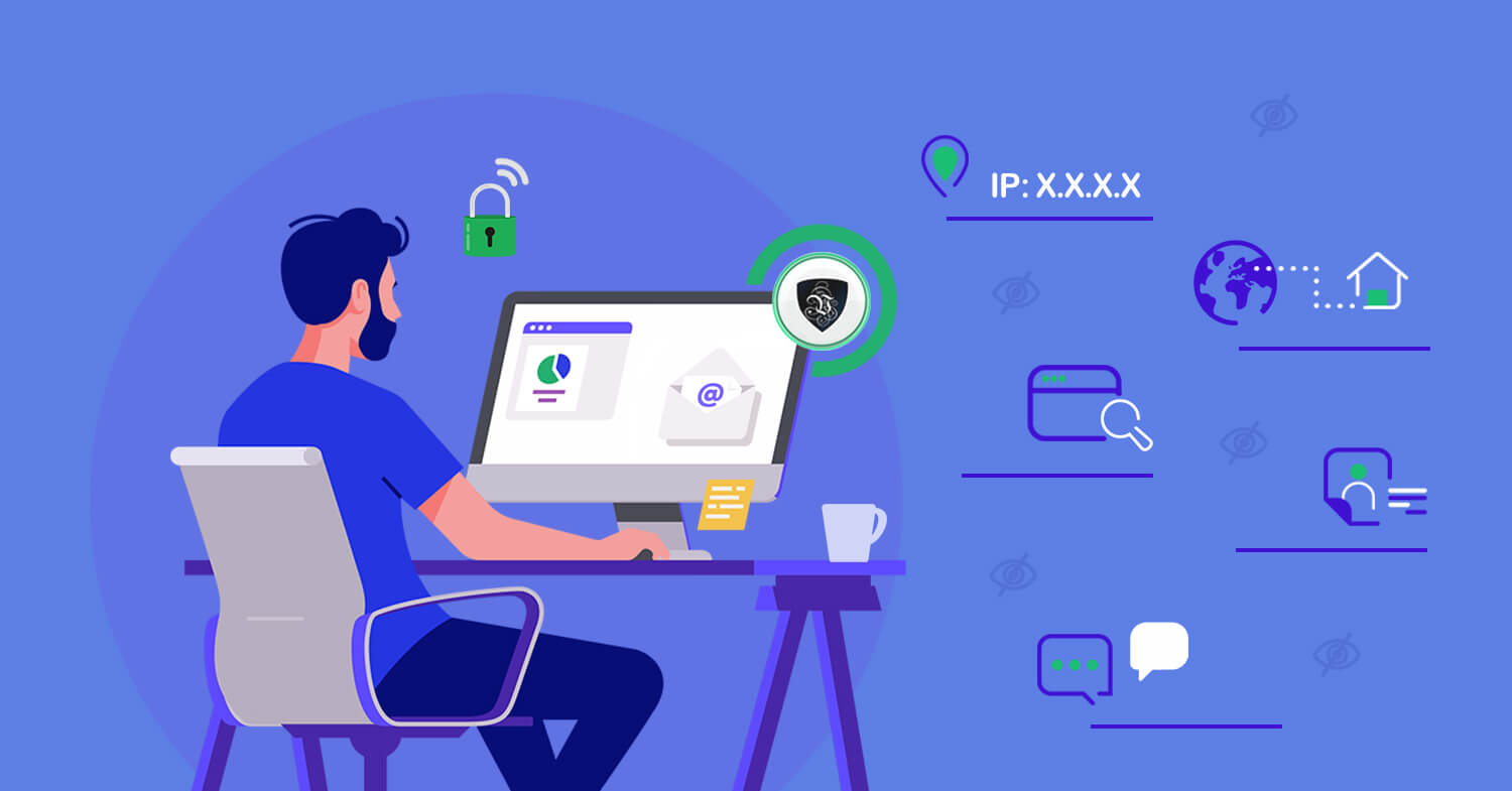 Stay Safe When Working Remotely with Le VPN