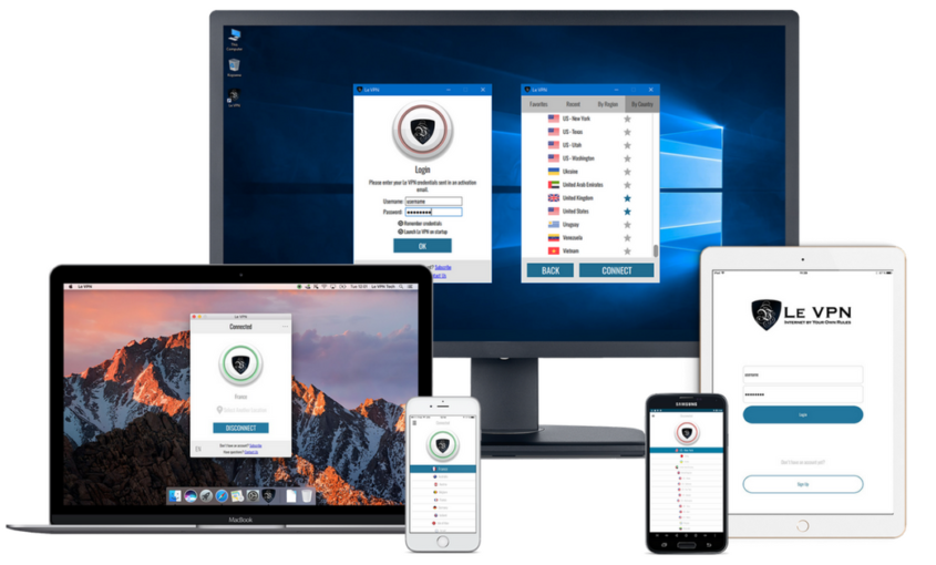 What is HybridVPN and How It Can Help You. | Le VPN
