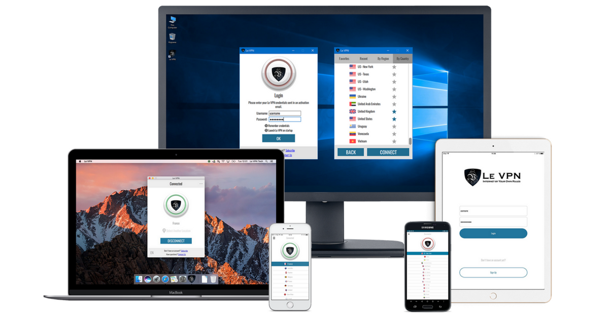 What is HybridVPN and How It Can Help You