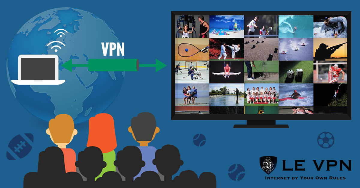 Watch Euro 2016 Live Online With Le VPN
