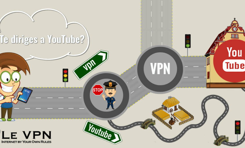 How to unblock YouTube videos with a VPN