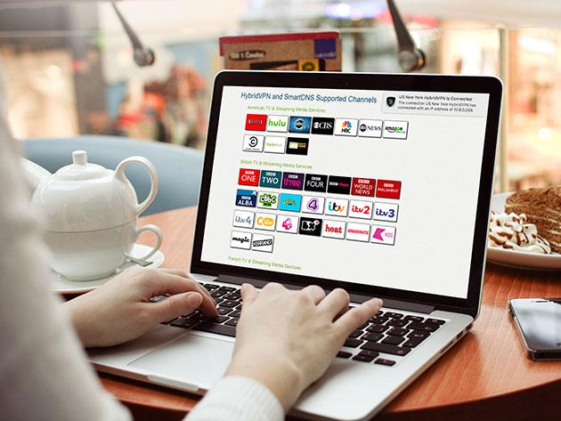 Watch AMC online. | Le VPN
