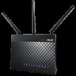 Le VPN on ASUS RT-AC68U