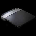 Le VPN on LINKSYS E2500