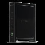 Le VPN on NETGEAR WNR3500L