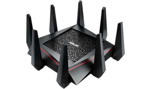 Le VPN on ASUS RT AC 5300