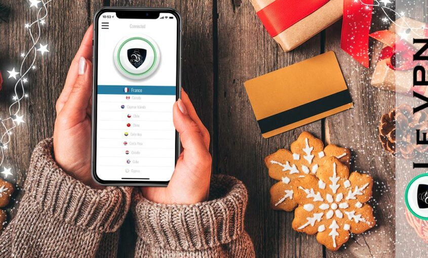 Avoid Credit card online Hacking. | Le VPN