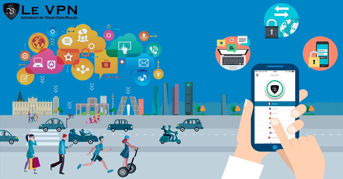 VPN And The Internet Of Things