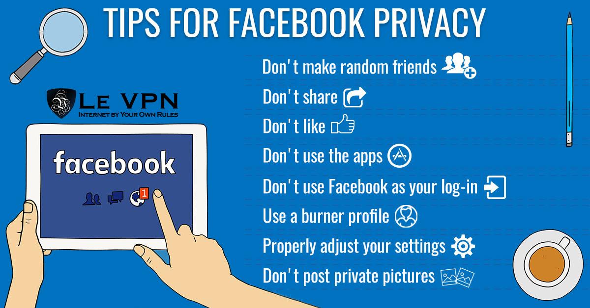 Facebook's Live Location raises privacy concerns