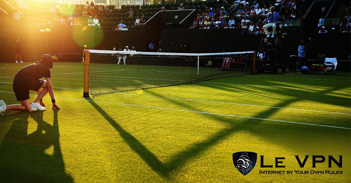 How To Watch Wimbledon Online From Abroad