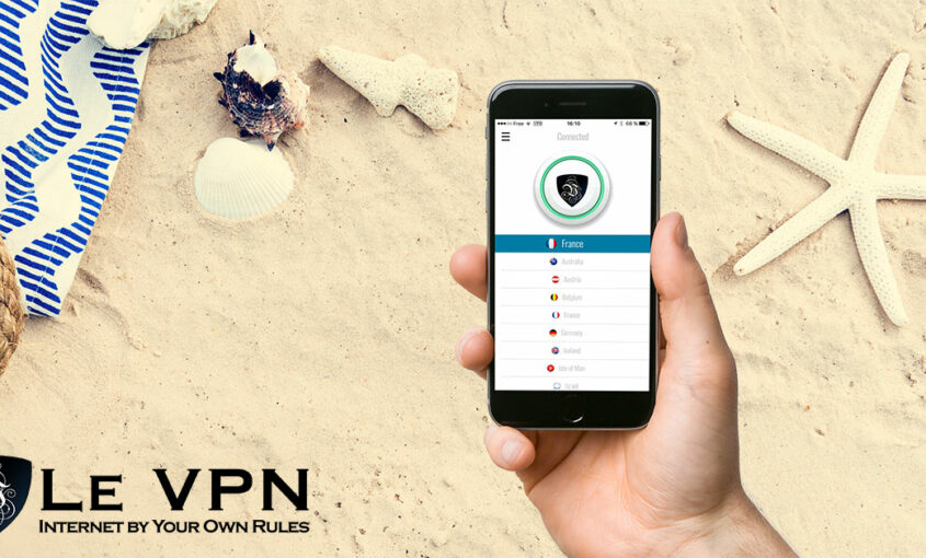 Why You Should Use VPN While Traveling | Best VPN for travel | Best VPN for travelling | Best VPN for vacation | Le VPN