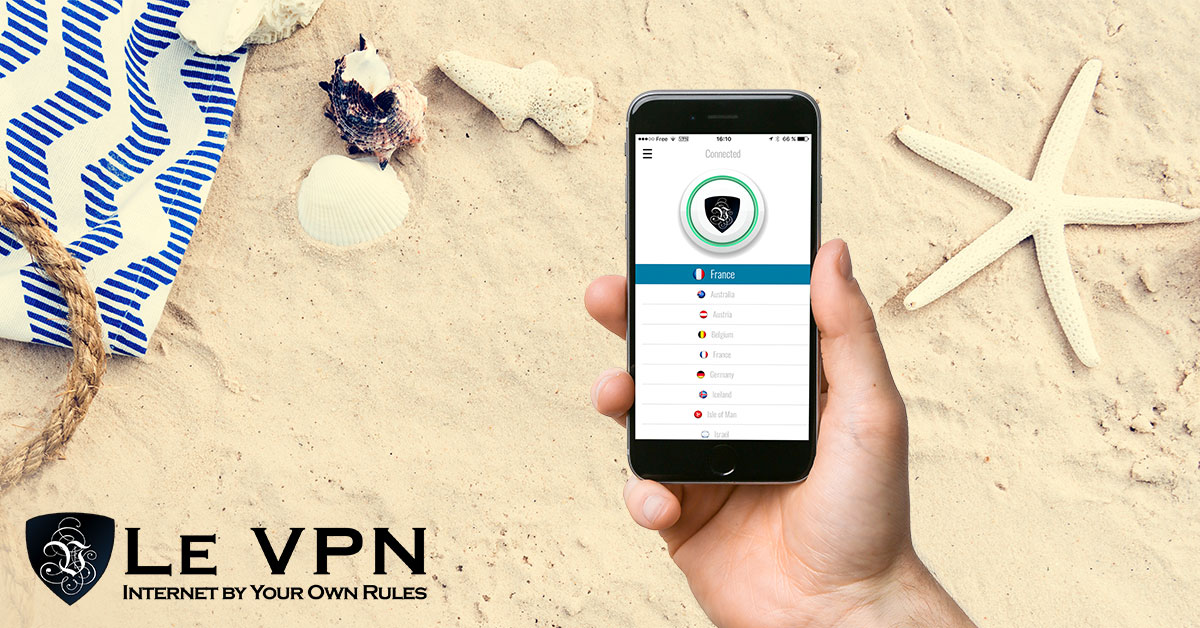 Why You Should Use VPN While Traveling