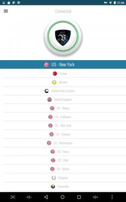 Le VPN releases a new Android VPN app | Le VPN app for Android | New VPN Android App | free VPN app for Android | free Android VPN app | 7-day free trial | Le VPN