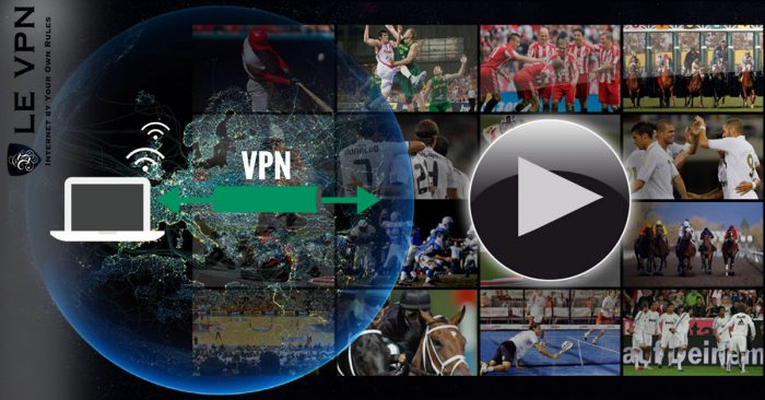 Watch British Open Live with Le VPN