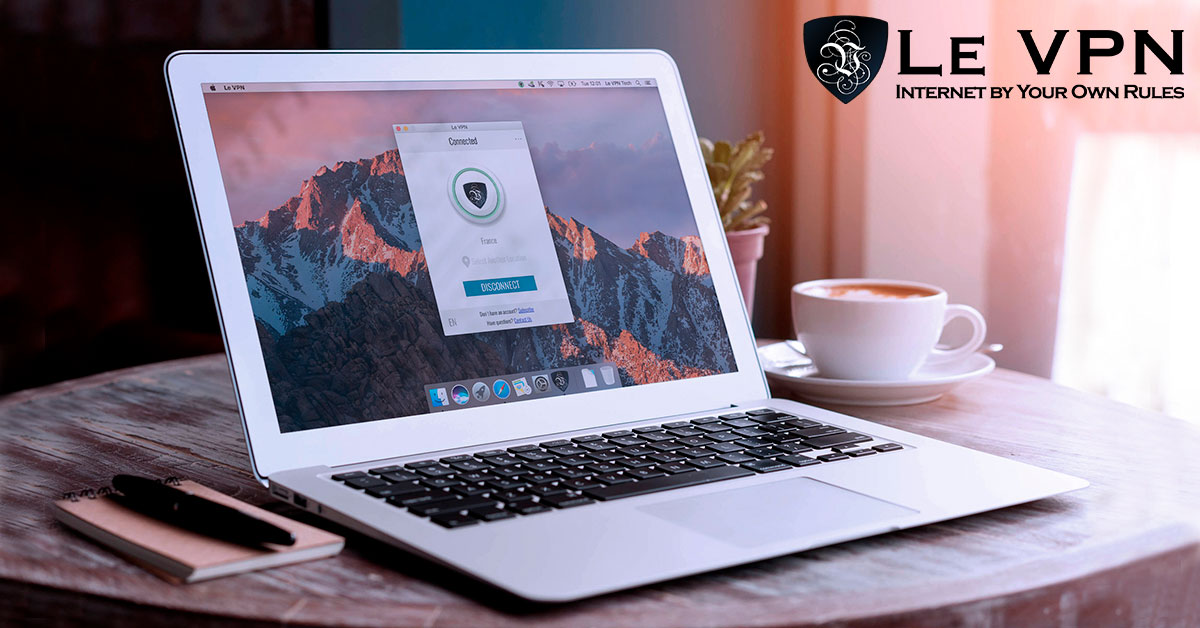 How To Ensure Your Online Security With A VPN