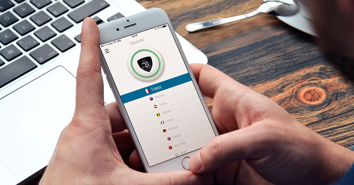 How and Why to Use a VPN on Your iOS Device