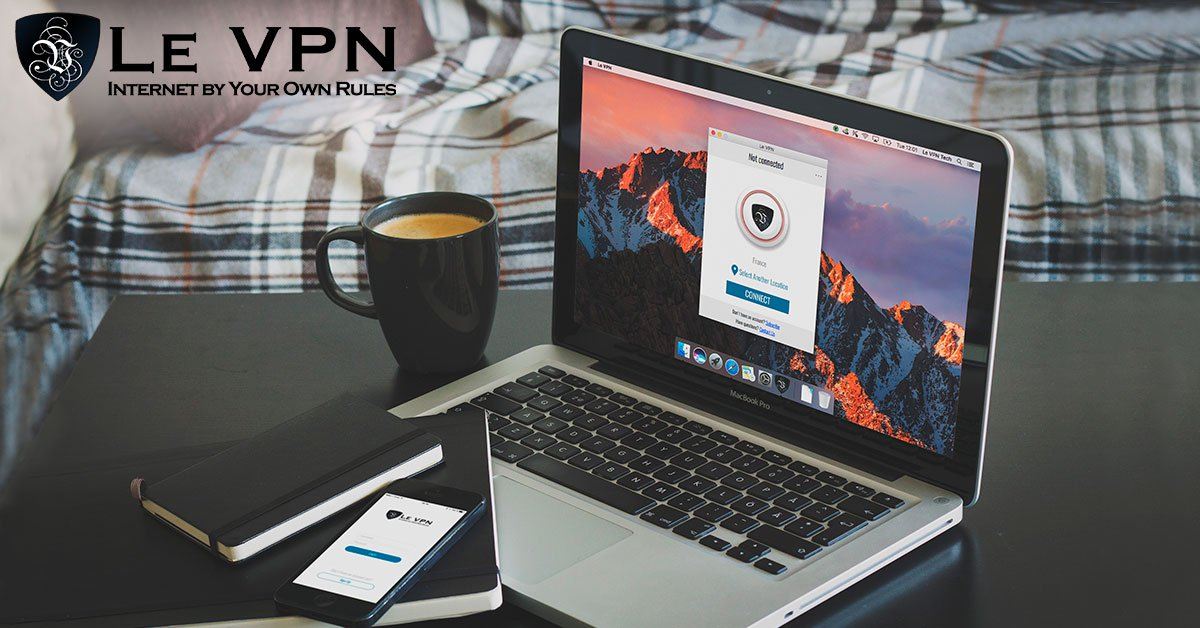 Why Should You Use A Router With VPN?